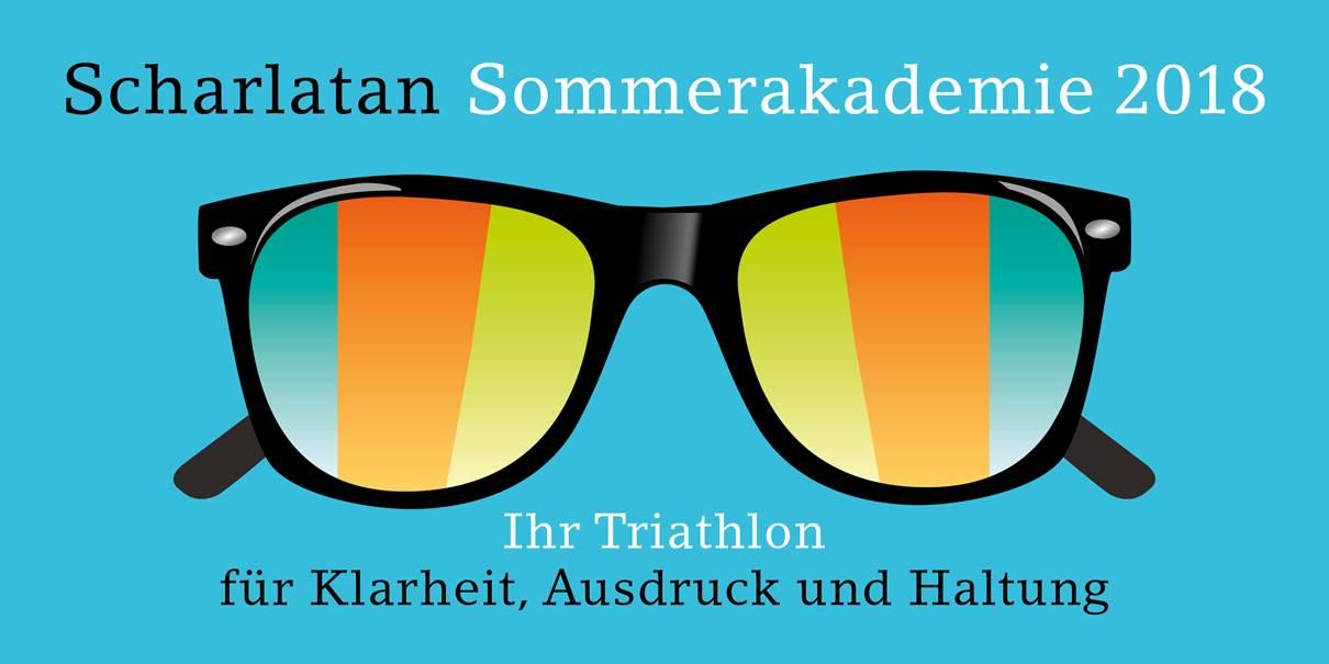 Sommerakademie :: Details - Scharlatan Theater