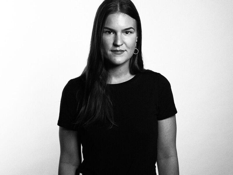 Daniela-Annick Lieser Portrait