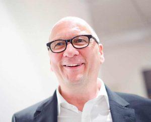 Keynotespeaker Thomas Reinecke
