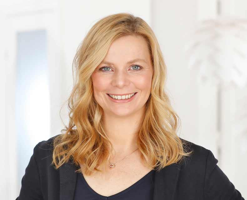 Keynotespeakerin Sonja Gründemann